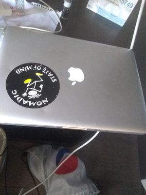 MacBook Pro laptop for Sale in Greenville, SC