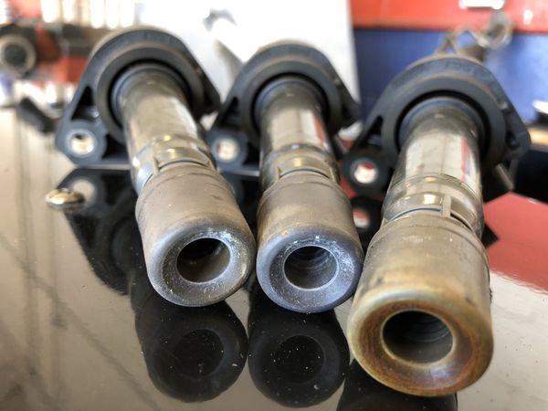 2006-2011 Honda Ignition coils 1.8L engine