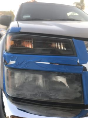 Headlights restoration! for Sale in Delano, CA