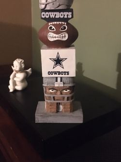 Dallas Cowboys Decor for Sale in Aurora,  IL