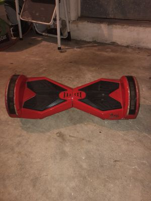 HoverBoard w/Bluetooth for Sale in Sunrise, FL