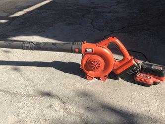 leaf blower for Sale in Pico Rivera,  CA