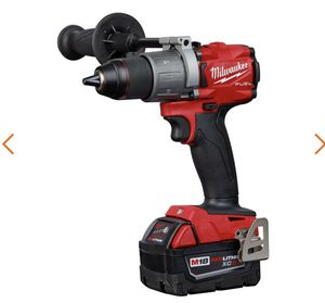 Milwaukee hammer drill for Sale in Everett, MA