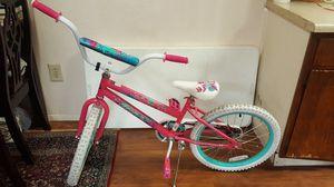 Pink Girls Bike for Sale in Dallas, TX