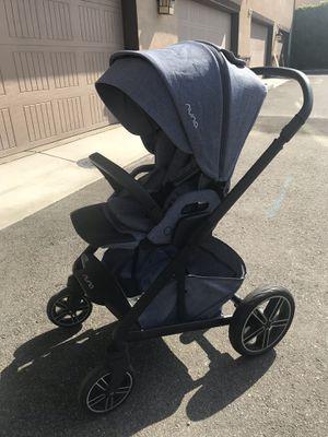 Nuna Mixx2 Stroller for Sale in Fullerton, CA