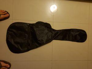 Electric guitar bag/case for Sale in Cutler Bay, FL