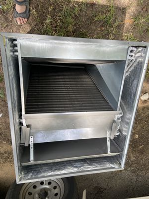 Ruud 5 Ton Multi-Position Evaporator Coil for Sale in Tyler, TX