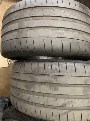 Tirez 275-35r20 Michelin for Sale in Anaheim, CA
