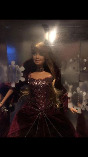 Holiday Barbie for Sale in Houston, TX
