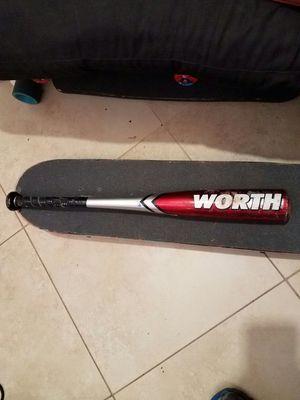Worth lithium 25in. 15oz for Sale in Hialeah, FL