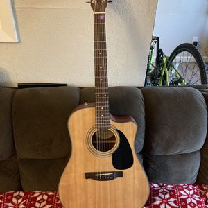 Acoustic Fender Guitar for Sale in Littleton, CO