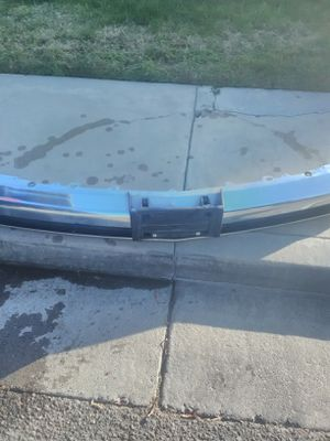 Chevy truck chrome bumper for Sale in Fowler, CA