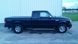 2009 Ford Ranger 4 Dr. 4X4 for Sale in Houma, LA