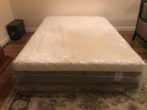 Used, Temp a pedicure queen set for Sale for sale  Perth Amboy, NJ
