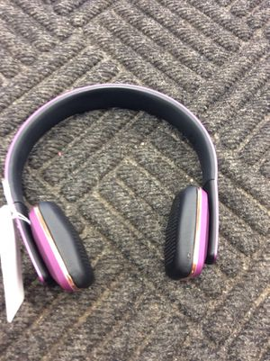 Echos Bluetooth headphones for Sale in Humble, TX