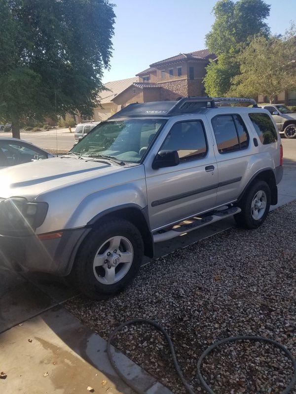 2004 Nissan Xterra for Sale in Maricopa, AZ - OfferUp