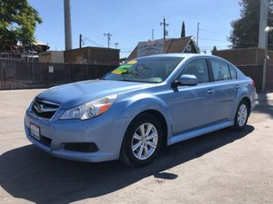 2012 Subaru Legacy for Sale in Riverbank, CA