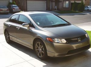 2006 Honda Civic for Sale in Sioux Falls, SD