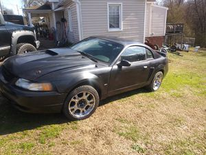 Project mustang for Sale in Eden, NC