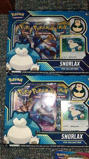 New Pokemon Sets for Sale in Logan, OH