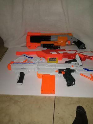 Nerf guns for Sale in Westminster, CA