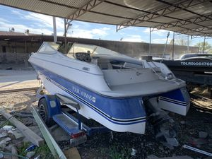 1997 Four wings boat for Sale in Lewisville, TX