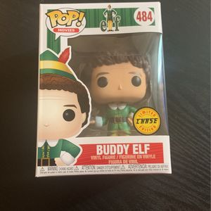 Funko Pop! Buddy The Elf CHASE for Sale in Manassas, VA