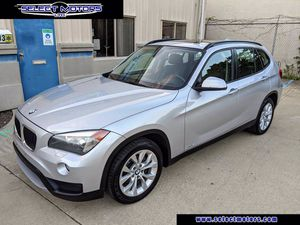 2013 BMW X1 for Sale in Plymouth, MI
