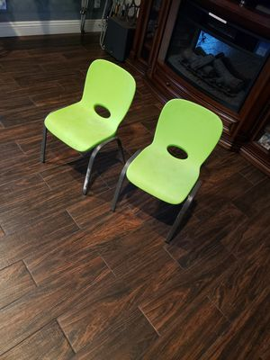 Kids chairs for Sale in Lake Elsinore, CA