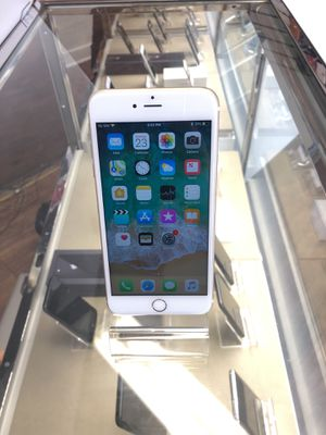 iPhone 6S plus 64GB unlocked for Sale in San Francisco, CA