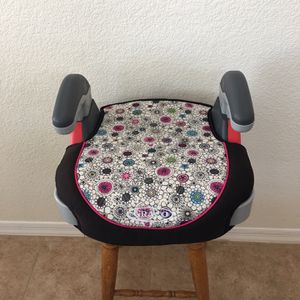 Graco Booster Car Seat for Sale in Gilbert, AZ