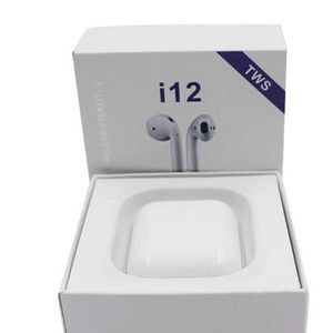 i12 TWS EARPODS for Sale in The Bronx, NY