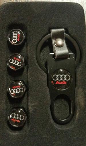 Audi valve stem caps new for Sale in Modesto, CA