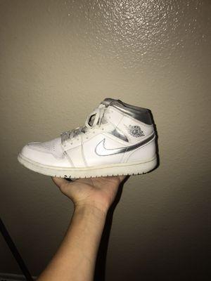 Jordan 1 retro mid pure money size 11 for Sale in Riverside, CA