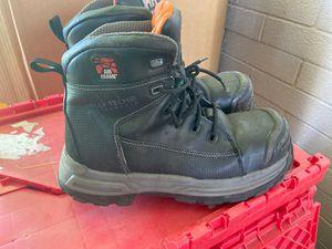 Helly tech work wear boots for Sale in Phoenix, AZ