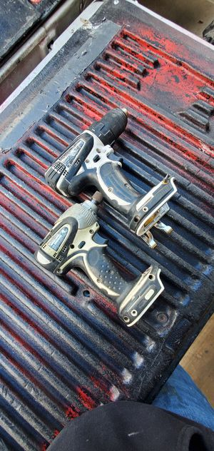 Makita ( drills) impact and standard for Sale in Ceres, CA