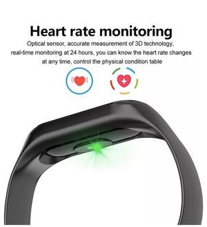 ❤️ BRAND NEW HEARTRATE / FITNESS TRACKER for Sale in Los Angeles, CA