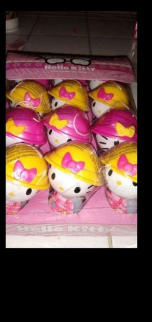 Hello Kitty Candies 12 pack for Sale in Victorville, CA