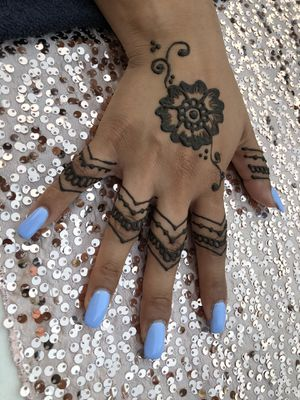 Henna Art for Sale in West Covina, CA