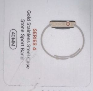 Series 4 40 mm Apple Watch for Sale in San Antonio, TX