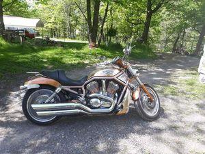 Harley Davidson V-rod Special for Sale in Danville, PA