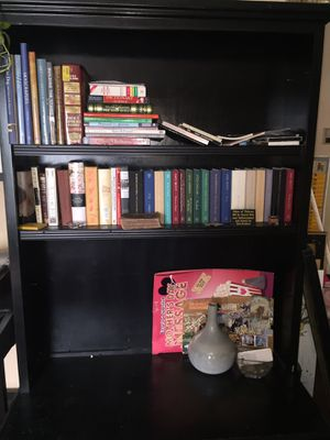 Book Shelf with cabinets for Sale in Denver, CO