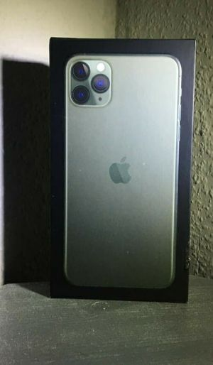 IPhone 11 Pro - Same Day Pickup - Financing Option for Sale in Ontario, CA