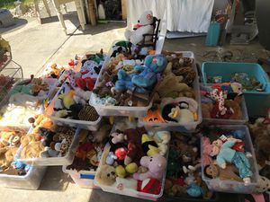 Ty Beanie babies for Sale in Lacey, WA