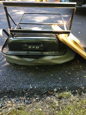 RV GRILL for Sale in Elburn, IL