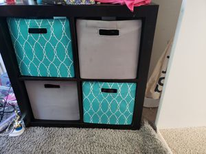 Small cube dresser for Sale in San Diego, CA