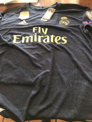 Real Madrid Jersey for Sale in Phoenix, AZ