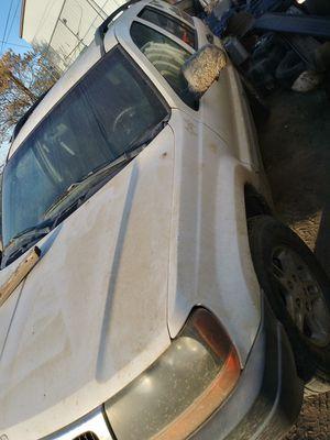 2002 jeep for Sale in Delano, CA