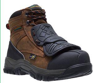 SteelToe Work Boot, WaterProof, Size: 10, Brand New, Original Price $225 for Sale in Dearborn, MI