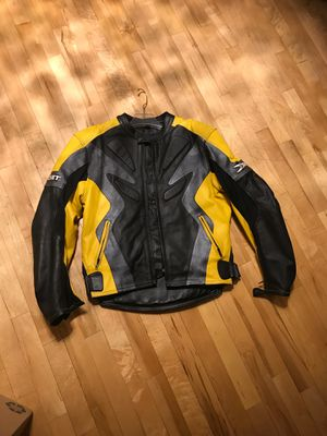 Motorcycle jacket for Sale in North Potomac, MD